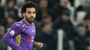 Salah - Roma, ora sì