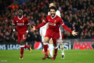Liverpool 7-0 Spartak Moscow: Reds player ratings as they book their place in round of 16