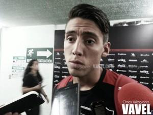 """Javier Salas: """"Nos vamos con buen sabor de boca"""""""