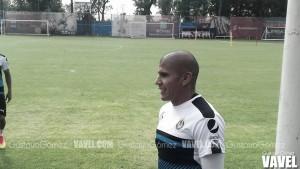 """Carlos Salcido: """"Siempre es una meta o ilusión ser el capitán de Chivas"""""""