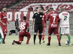 No Sertão, Náutico mira classificação antecipada às semifinais contra Salgueiro