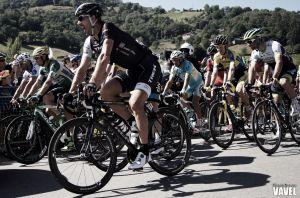 Fotos e imágenes de la 16ª etapa de la Vuelta Ciclista a España 2014