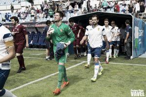 El Almudévar, campeón de la Copa RFEF de Aragón tras vencer al filial zaragocista