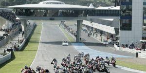Carrera de Moto2 del GP de España 2014 en vivo y en directo online
