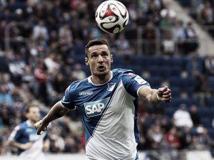 "Hoffenheim's Salihovic: ""I'll play as long as I have the legs"""