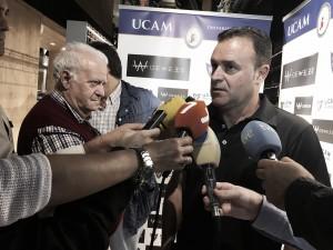 Salmerón destaca del Cádiz su velocidad y fortaleza a balón parado