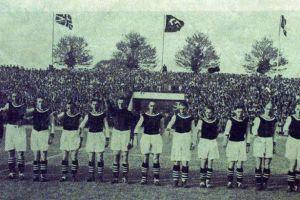 El día en que el Aston Villa desafió a Hitler