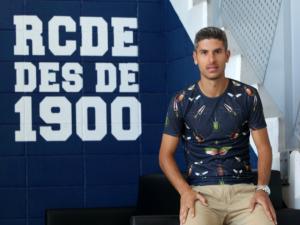 """Salva Sevilla: """"Tenemos un gran equipo"""""""