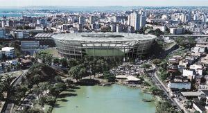 La selección vuelve a Salvador de Bahía 33 años después