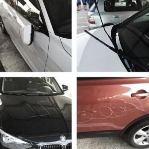 Lamentable acto de vandalismo sufrido por el Deportivo Aragón en la Ciudad Deportiva
