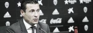 """Amadeo Salvo insta a """"dar un paso adelante"""" a Bankia"""