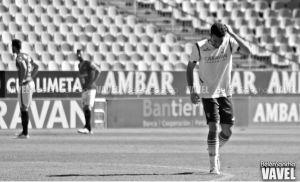 Fotos e imágenes del Real Zaragoza B - Gimnàstic, jornada 32 de 2ª División B grupo III
