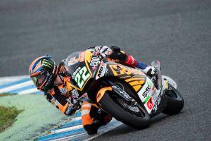 Análisis test Jerez (II): Lowes domina bajo la lluvia