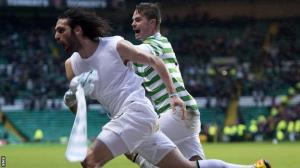 Celtic fight back to beat Aberdeen in a seven-goal thriller