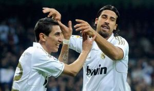 Real Madrid: Khedira accostato all'Arsenal, Keylor Navas vicino, Diego Lopez potrebbe partire