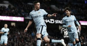 Manchester City 5-0 Newcastle United: Citizens thrash Geordies in rather comfortable manner