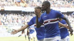 Serie A - La Sampdoria ospita l'Udinese per ripartire e continuare a sognare l'Europa