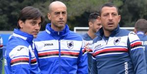 "Sampdoria, Palombo: ""Prestazioni migliorate, derby gara importantissima"""