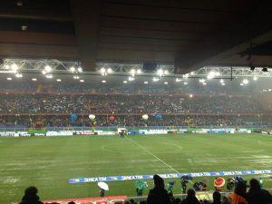 Sampdoria-Genoa rinviata, le parole dei protagonisti