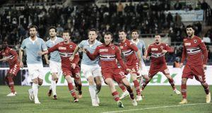 Sampdoria - Lazio, a Marassi c'è l'Europa nel mirino