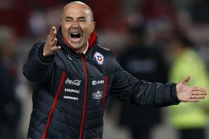 Sampaoli aspira a entrenar un equipo más potente que el Espanyol
