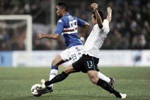 La Sampdoria se afianza arriba a costa del Inter