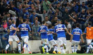 Lampo di Gabbiadini, il derby va alla Samp