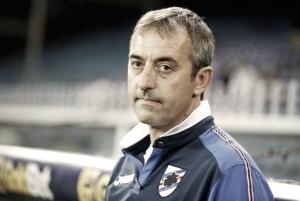 """Sampdoria, Giampaolo: """"Il Torino è forte, dobbiamo essere aggressivi"""""""