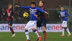 Serie A jornada 24: el derbi de Génova como plato fuerte