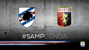 Serie A - Tutto pronto per il derby della Lanterna: le formazioni ufficiali di Sampdoria - Genoa