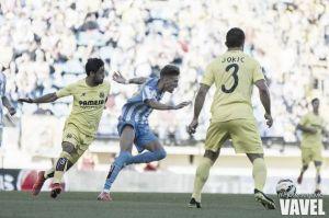 Explicaciones del Málaga CF ante las peñas