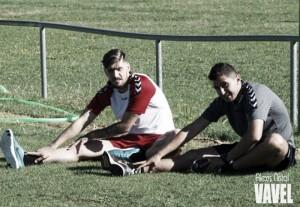"""Samu: """"Ante el Reus hay que sacar los tres puntos sí o sí"""""""
