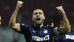 L'Inter trova la prima vittoria del 2014, Samuel di testa abbatte il Sassuolo