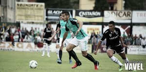 El Duelo: CD Guijuelo vs Racing de Santander
