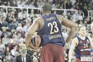 Samardo Samuels, el fan de Popeye y las espinacas
