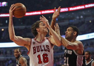 Chicago Bulls Earn Impressive Win Over San Antonio Spurs