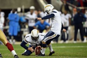 San Diego Chargers See Hope In Win Against San Francisco 49ers