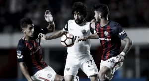 San Lorenzo y su peculiar historial contra los equipos brasileños
