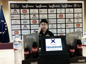 """San Miguel: """"El partido en Andorra será muy complicado"""""""