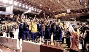 La asamblea ACB aprueba los requisitos para ascender: Burgos sube; Gipuzkoa, debe decidir
