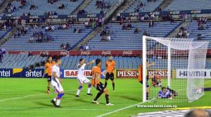 Sud América vs Nacional: Duelo de ganadores