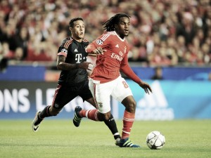What we know of the Renato Sanches to Manchester United transfer rumour