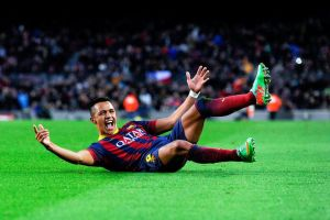 Juventus, Liverpool and Spurs all monitoring Sanchez