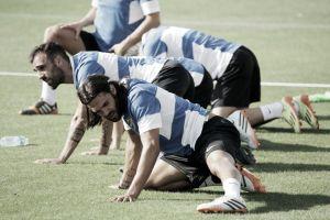 """Sergio Sánchez: """"No se nos debe ninguna mensualidad a los jugadores"""""""