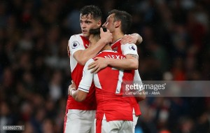 Arsenal 2-0 Sunderland: Gunners' player ratings from aconvincing home win over the already relegated Black Cats