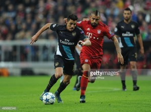 Bayern Munich vs Arsenal Preview: Gunners hoping for first quarter-final since 2010