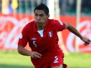 Joel Sánchez dio positivo en partido ante Bolivia