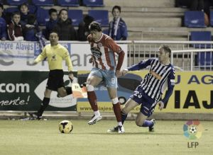 Lugo - Alavés: recobrar sensaciones en casa