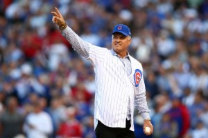 Ryne Sandberg Back With Chicago Cubs