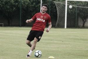 """Sander avalia mau momento do Sport no Brasileirão: """"Semana não pode ser tranquila"""""""